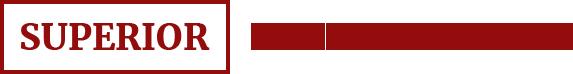 Superior Fence Company, Logo